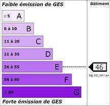 GES Maison F6 SOUCELLES