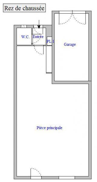 Plan Maison Ambérieu-en-Bugey