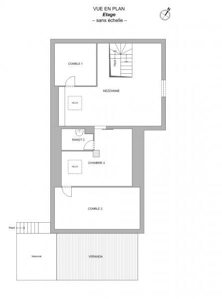 Plan Maison F6 SOUCELLES