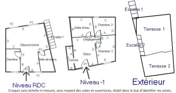 Plan Maison Nice