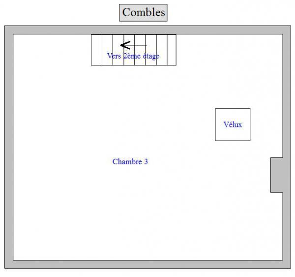 Plan Maison Jujurieux