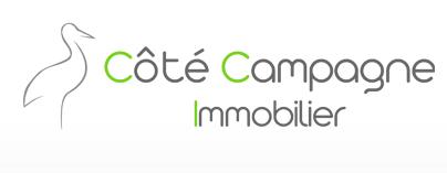 logo Côté Campagne Immobilier