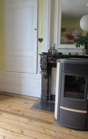 Photo Appartement Ambronay