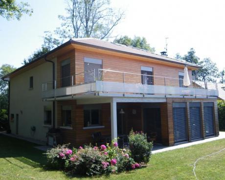 Photo Maison Divonne-les-Bains