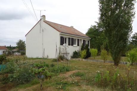 Photo Maison Aubigny
