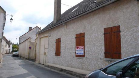 Photo Appartement Graçay
