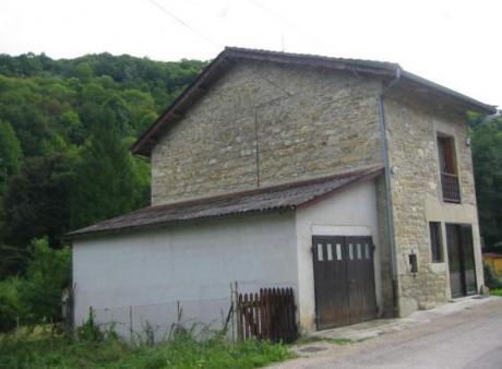 Photo Maison Abergement-de-Varey