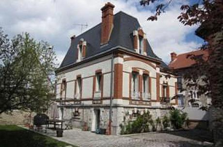 Immosant trouver un habitat sain c 39 est possible for Maison montargis