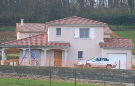 Photo Maison Pont-d'Ain