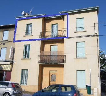 Photo Appartement Ambérieu-en-Bugey