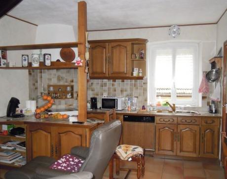 Photo Maison Neuville-sur-Ain