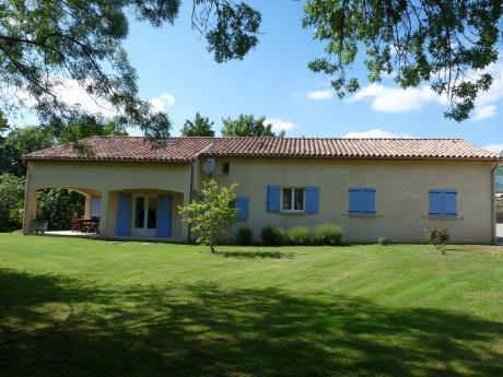 Photo Maison Saint-Michel-de-Lanès