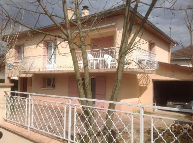 Photo Maison Ambérieu-en-Bugey