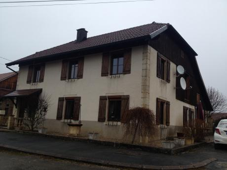 Photo Maison Maîche