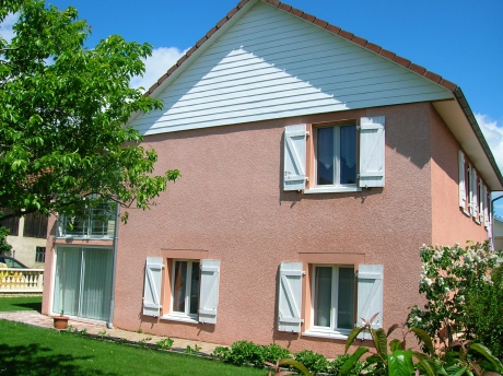 Photo Maison Houtaud
