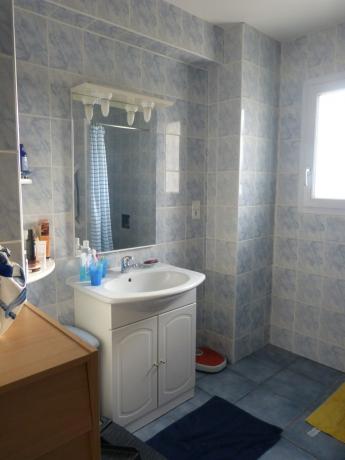 Photo Maison F4 de 91 m² ST VINCENT SUR JARD