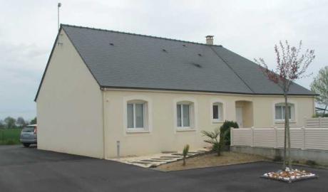 Photo Maison F5 NORT-SUR-ERDRE