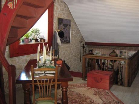 Photo Appartement Delle