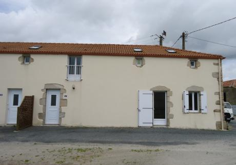 Photo Maison FE en R+1 de 95m² Boussay